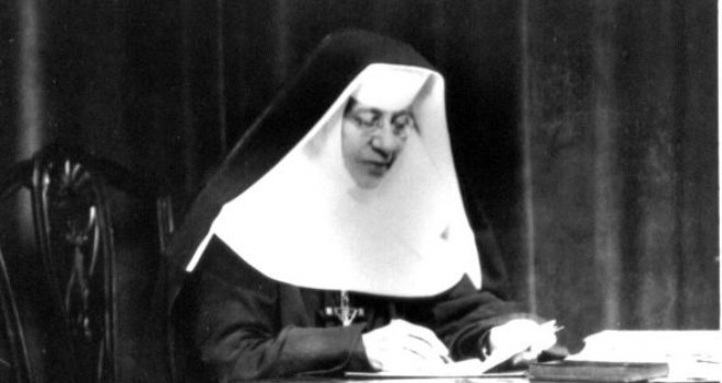 St. Katharine Drexel: First Family of Charity
