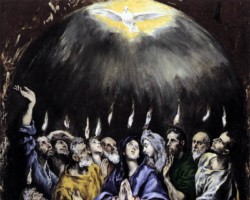 Pentecost: The Church Is Born