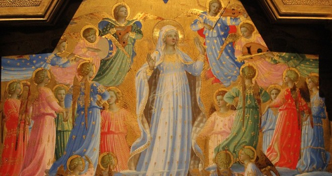 8 Reasons Why the Assumption of Mary Is So Important