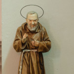 St. Padre Pio's First Healing Miracle