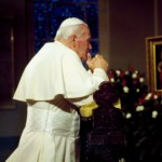 St. John Paul II & the Eucharist