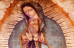 Our Lady of Guadalupe Offers Us Hope