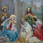 Venite, Adoremus: Christmas Comes But Once a Year
