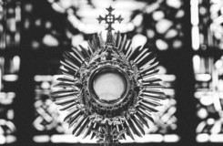 Ten Reasons to Continue the Holy Hour of Power