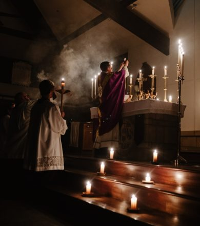 The World Needs the Witness of Celibate Priests