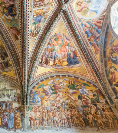 Can Christian Art Still Play a Role in Evangelization?