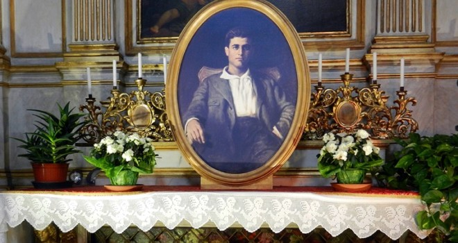 Fusing Faith & Daily Events with Bl. Pier Giorgio Frassati