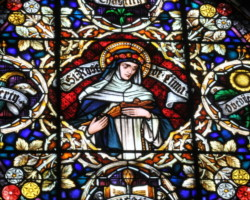 St. Rose of Lima: An Unrepeatable Saint