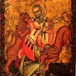 How St. Ignatius of Antioch Drew Strength from the Church's Prayers