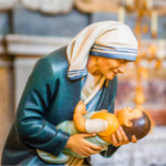 Mother Teresa Encourages Us to Be Loving Like Mary