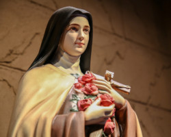St. Thérèse of Lisieux and the Pandemic
