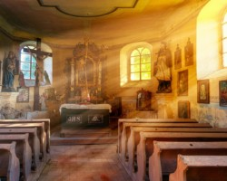 Apologetics and Catechesis are Part of Evangelization