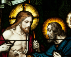 "Is it Fair to Call Today's Saint ""Doubting Thomas""?"
