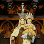 Mary the Gardener: Reflecting on Our Lady of Mount Carmel