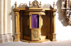 50 Things You Ever Wanted to Know About Confession