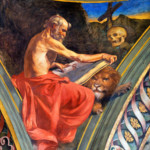 St. Jerome: A Patron for An Angry Time
