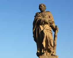 The Powerful Faith and Intercession of St. Jude