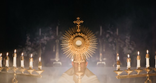 The Witness of Eucharistic Processions
