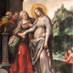 Lessons on Motherhood from the Visitation