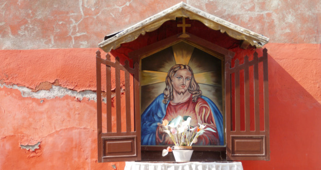Five Steps for Giving Your Mind to Christ